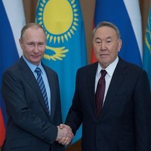 Конфликт России и Казахстана. Прямая угроза военной безопасности России со стороны Казахстана