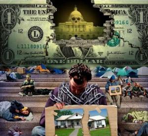 США толкают мир к пропасти при поддержке предателей из России