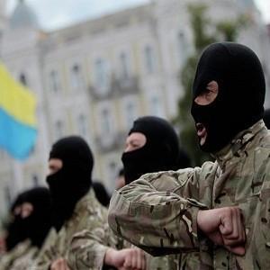 На Украине создают нелегальные группы для убийств и запугивания противников режима