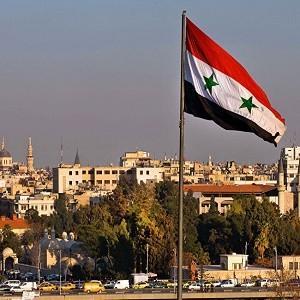 Истоки начало войны в Сирии. Как коалиция бандитов с запада готовилась к этой войне