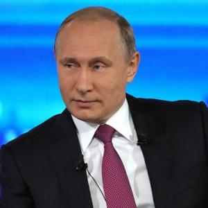Стратегия России и методы оборонительной войны Владимира Путина
