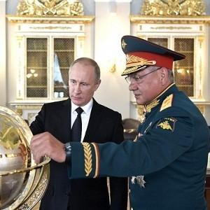 Интервью министра обороны России Сергея Шойгу итальянскому изданию Il Giornale