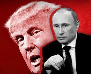 Саммит в Хельсинки: Мировое Правительство ударило Трампа в спину