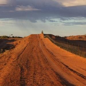 Великая Австралийская стена