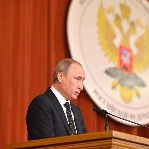 Россия переходит к наступлению для отстаивания собственных национальных интересов