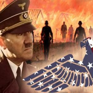 Кто воевал с Россией руками Гитлера?