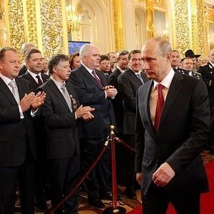 Борьба за суверенитет в России продолжается и набирает обороты
