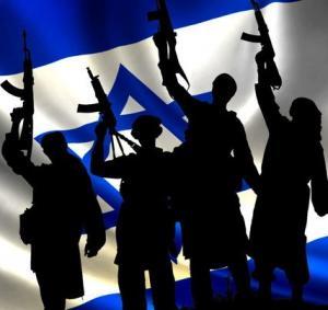 ИГИЛ на службе у израильских террористов