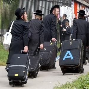 Эмигранты из СССР в Израиле живут на правах рабов. Дешевая рабсила из СССР заменила палестинцев