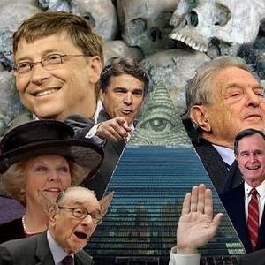 Мировое господство британской и американской империй неразрывно связаны с интересами сионистской верхушки