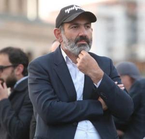 Пашинян ведёт Армению к полной утрате суверенитета