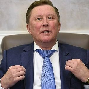 Сергей Иванов о войне России с Грузией