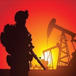 Бесконечные энергетические войны – это попытки «наших западных партнеров» получить контроль над энергетическими ресурсами России