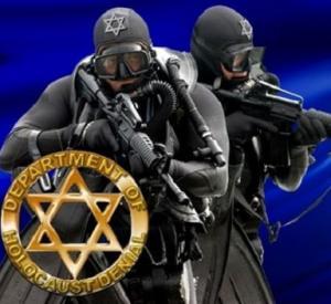 Холокост евреев в Европе: мифы и реалии истории