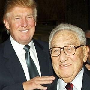 Эпоха Генри Киссинджера закончилась. Над миром США нависла угроза
