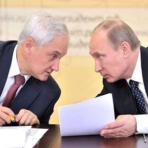 В России грядут политические реформы. Вариант реформы выберет Владимир Путин