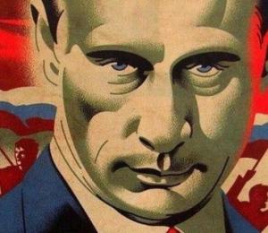Ликвидация «путинского режима» – главная задача Запада