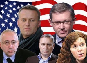 Либералы в России стали серьёзной препоной для развития страны и успешного противостояния Западу