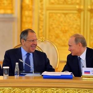 Виртуальная война Запада против России