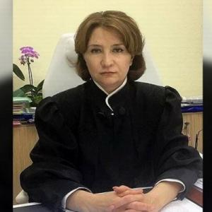 Судья Хахалева оказалась ветеринаром