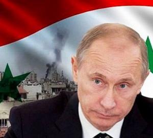 Асимметричный ответ России США в Сирии