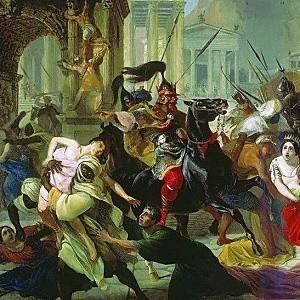 Матриархат приводит к гибели цивилизации. Феминизм задуман и внедрён мужчинами
