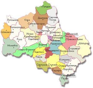 Домодедовскую земельную мафию необходимо остановить