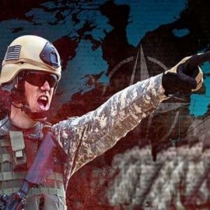 Межу США и ШОС идёт война на выживание