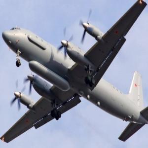 Зачем Израиль и НАТО решили сбить Ил-20
