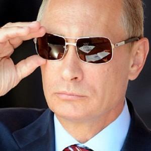 Благодаря Владимиру Путину мы еще живы и Россия еще не распалась на много мелких независимых государств