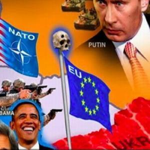 Россия противостоит мировому злу, останавливая хаос, распространяемый Западом по всему миру