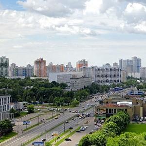 Московские коммунальные войны