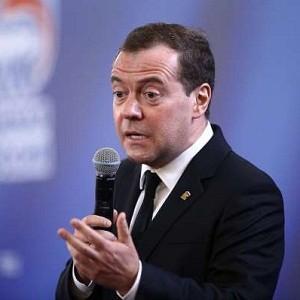 Будущее России и мира глазами Дмитрий Медведева