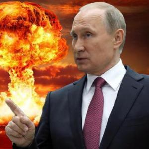 Превентивный удар Путина по агрессии США