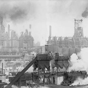 СССР промышленная сверхдержава основа которой составляли промышленные гиганты-заводы
