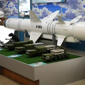 Тактическое ракетное вооружение России