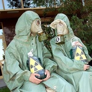 Инструкция, что делать после ядерной катастрофы, ядерного взрыва