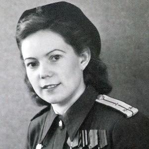 История военного врача Лидии Алексеевны Бельской (Точилкина)