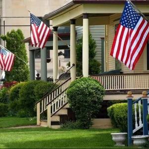 Как это: иметь свой дом в Америке?