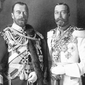 Русские цари были убиты английскими спецслужбами