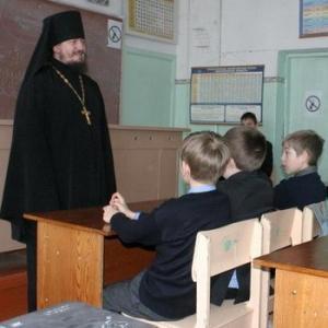 Уроки православия в школах – это удар церковной мафии по будущему России