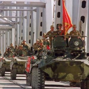 Война в Афганистане не была ни ошибкой, ни авантюрой, а имела конкретную цель, которую мы достигли