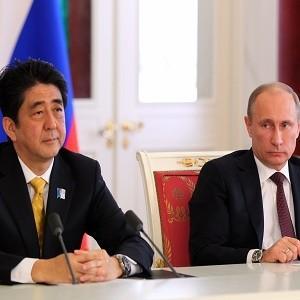 Москва не отдаст Японии Курилы