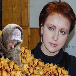 Министр Саратовской области Наталья Соколова предложила жить на 3500 рублей, депутат Николай Бондаренко – попробовал
