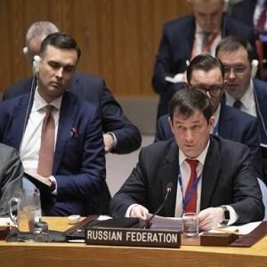 В Совете Безопасности ООН – бандитизм назвали бандитизмом, в связи с нарушением ВМС Украины Госграницы РФ
