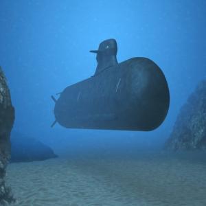АПЛ специального назначения К-329 «Белгород» усилит подводный флот России «особого назначения»