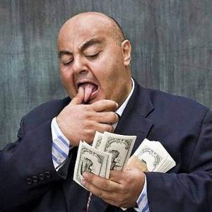 Как жулики банкиры и чиновники грабили Россию и скрывались на Западе