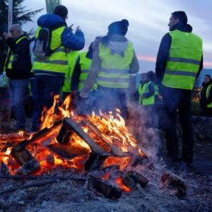Протесты во Франции и Глобальный договор о миграции