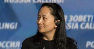 США арестовали топ-менеджера Huawei, так они будут арестовывать крупнейших бизнесменов России в будущем
