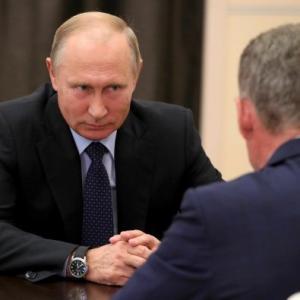 Транзит власти в России неизбежен в ближайшем будущем